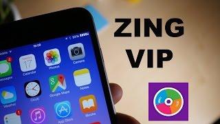 HƯỚNG DẪN TỰ LÀM ZINGMP3 VIP TRÊN IOS 10