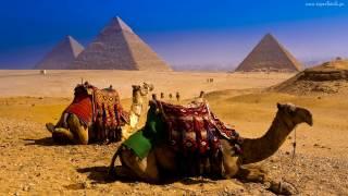 Egipt - kraj Afryki