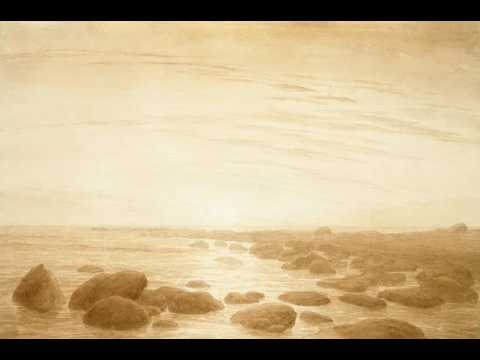 Wandering Rocks