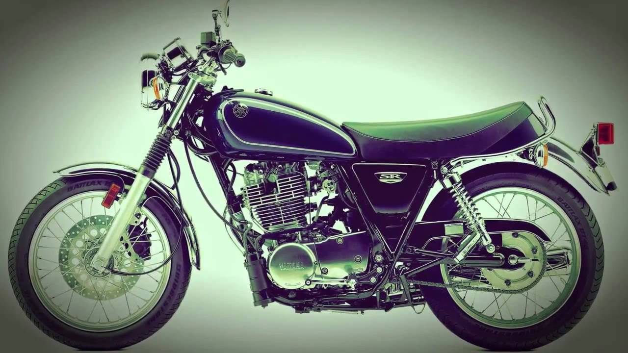 2015 yamaha sr400 retro style bike models youtube for 2015 yamaha motorcycle models