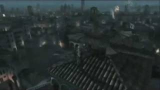 Assassins Creed 2 E3 Gameplay Footage - Venice