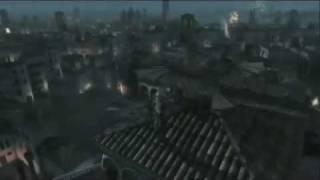 Assassins Creed 2 E3 Gameplay Footage - Venice