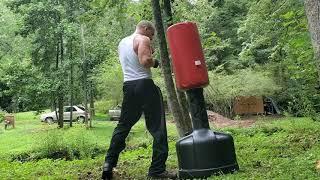 JKD Style Boxing
