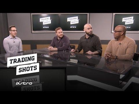 Trading Shots | Season 2 | Episode 6