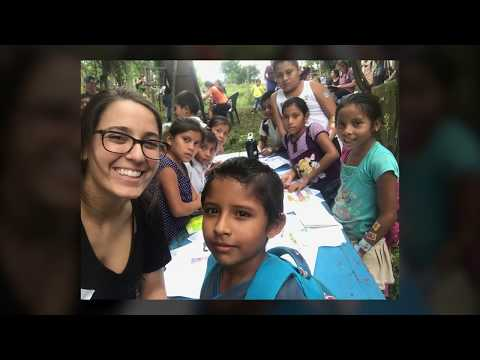 Global Public Health: Katie Grabowski's Internship Experience in Rural Nicaragua