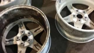 литым дискам хана!!!! ремонт литых дисков Хабаровск!!!(, 2017-03-09T09:11:49.000Z)