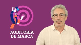 Auditoría de Marca 🎓 Curso online