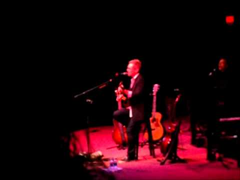 Long Way Home - Steven Curtis Chapman live