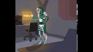 Odd/Old Tech Episode 1 - Castlewood ORB Drive