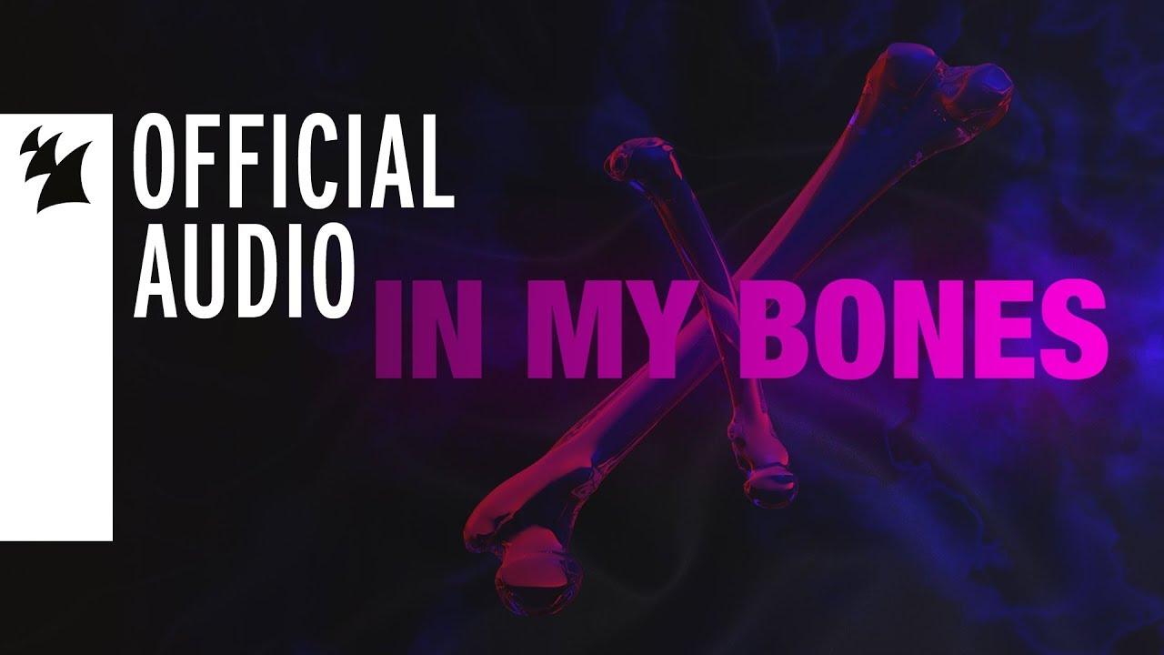 Sunnery James & Ryan Marciano feat. Dan McAlister - In My Bones