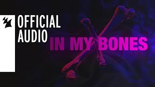 Sunnery James & Ryan Marciano feat. Dan McAlister - In My Bones