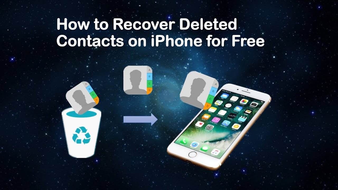 iphone factory reset how to recover deleted contacts on iphone for free 1942