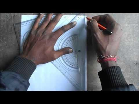 ITI Fitter Drawing