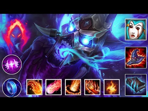 Brand Montage 6 - Best Brand Plays | League Of Legends Mid