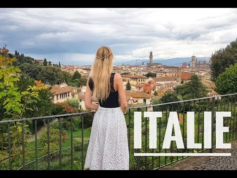 Voyager en Italie - Conseils (Florence,Venise,Rome)