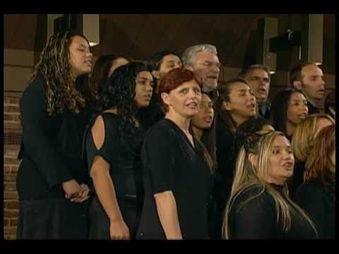 Vou Cantar do Amor - Brazilian Temple Worship Choir