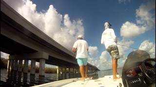 Tamiami Trail Bass Fishing with Justin Darley