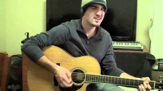 Matt Leicht - The Time of my life (David Cook - cover)