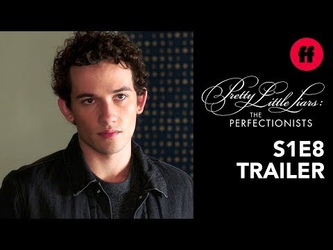Pretty Little Liars: The Perfectionists | Season 1, Episode 8 Trailer | Is Dylan The New Rat?