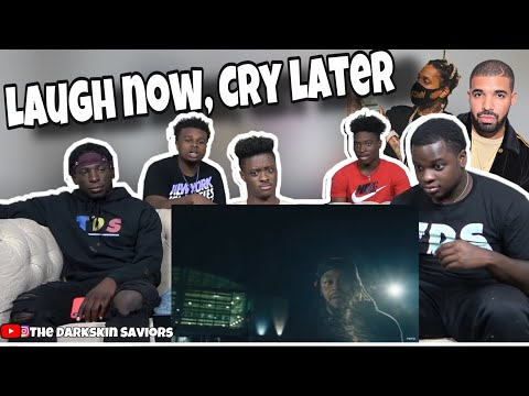 Drake – Laugh Now Cry Later Ft Lil Durk (Reaction)
