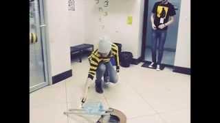 видео Каникулы в «Экспериментории»
