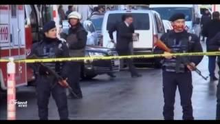 بعد إسطنبول .. الإرهاب يطال مدينة إزمير ويوقع قتلى وجرحى