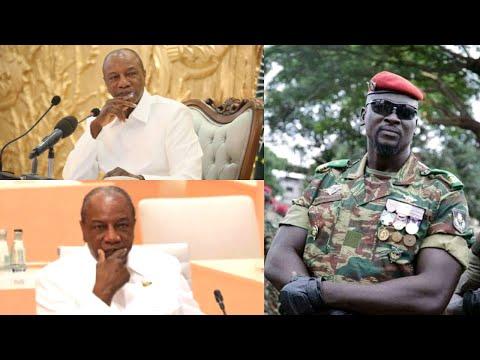 Guinée: Les putschistes donnent un ultimatum de 5 jours à Alpha Condé pour signer sa démission