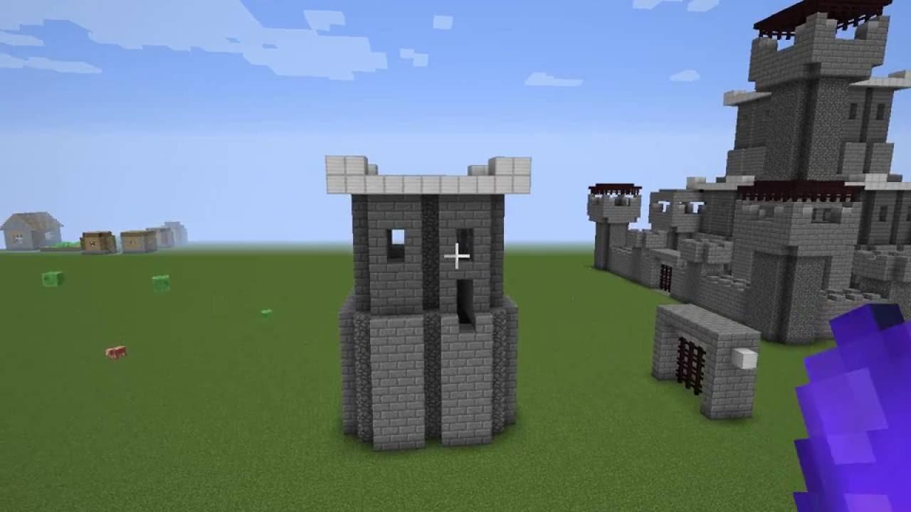 Как с помощью командного блока сделать замок фото 329