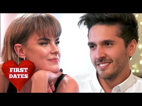 Is It Love At First Sight For Carolina & Jonny? | First Dates