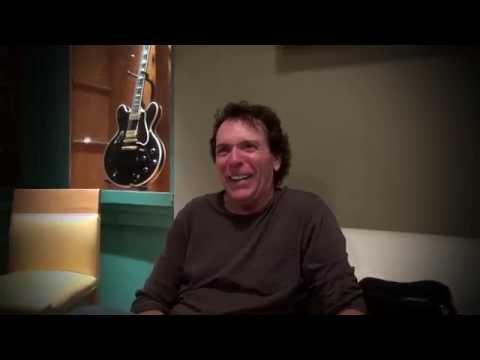 Marc Droubay tells favorite Jim Peterik story