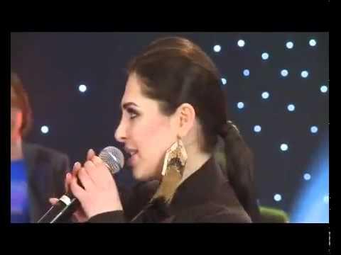 Afghan Star   Ghazal Sadat Muzhda Jamalzada Mast Song   YouTube