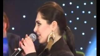 Afghan Star   Ghazal Sadat Muzhda Jamalzada Mast Song   YouTub…