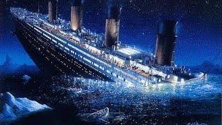 Ken Jebsen über den Titanic-Inside Job und die FED-Verschwörung