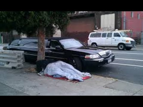 Request-Why is there Homelessness in San Francisco?