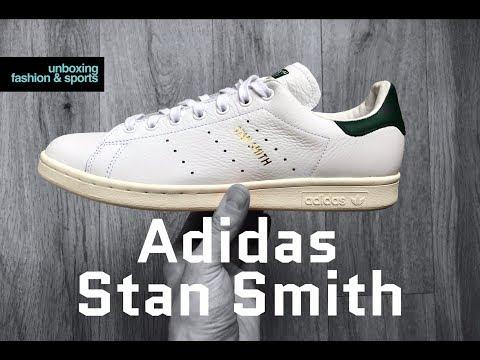 stan smith hirsch