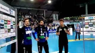 SC DHfK Leipzig und Christian Prokop mit Vertragsverlängerung