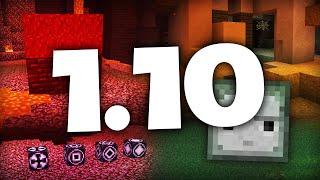 Minecraft 110 - Co Nowego