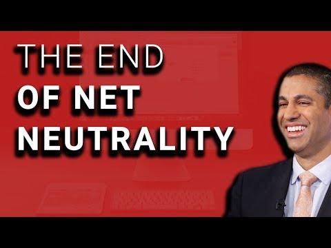 It's Happening: Trump's FCC Is Killing Net Neutrality