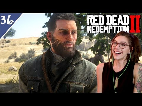 Beecher's Hope (Epilogue Pt 2) | Red Dead Redemption 2 Pt. 36 | Marz Plays