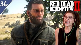 Beecher's Hope (Epilogue Pt 2)   Red Dead Redemption 2 Pt. 36   Marz Plays