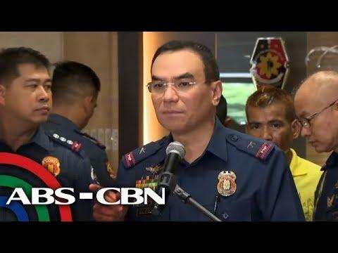 TV Patrol: 20 matataas na opisyal ng PNP, sapul sa 'balasahan' ni Albayalde