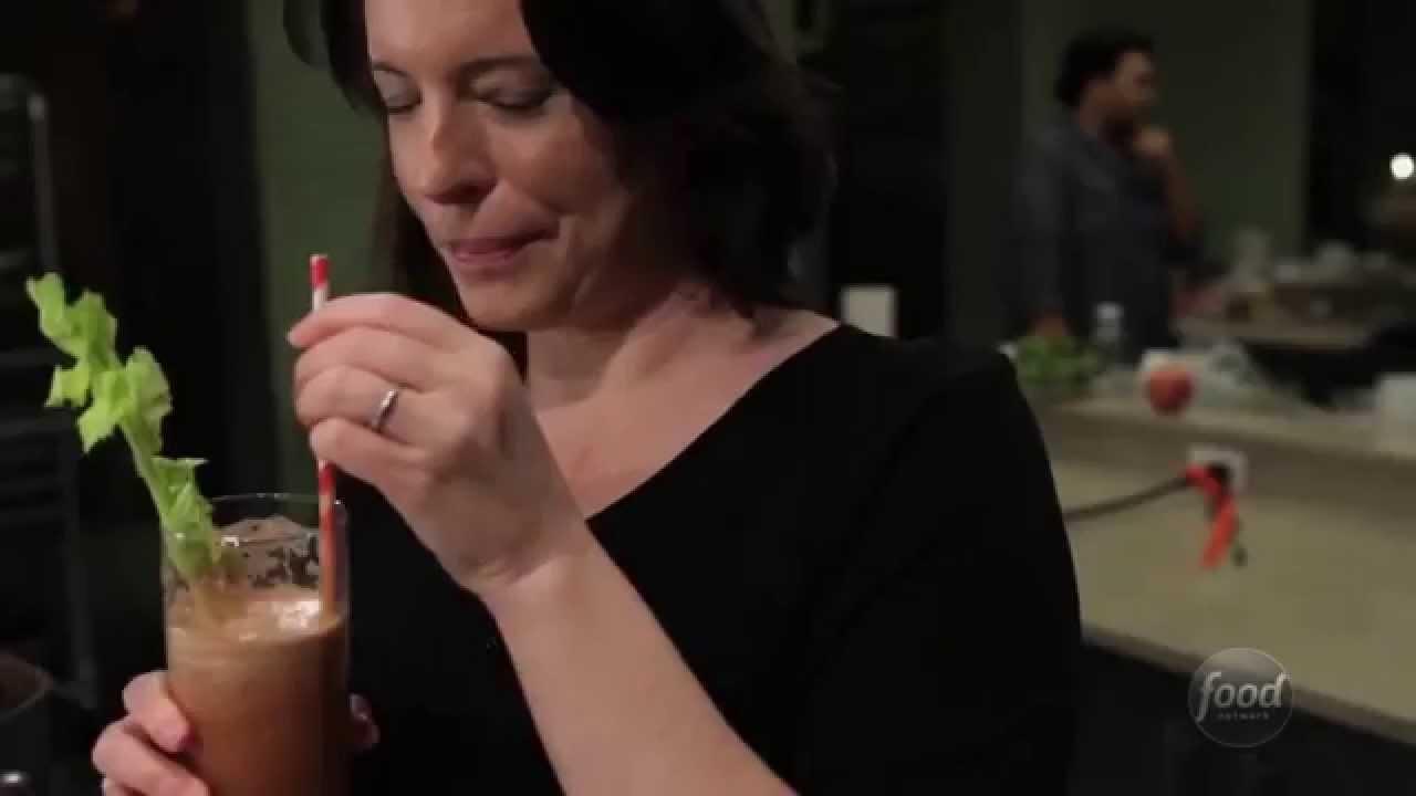 Detox Juicy Mary Recipe