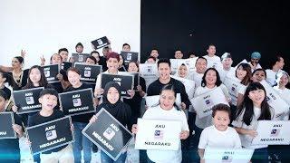 Aku Negaraku: What it means to be Malaysian