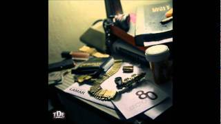The Spiteful Chant (feat. ScHoolBoy Q) - Kendrick Lamar - Section .80