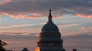 Congress needs to fund Trump's wall: Diamond & Silk