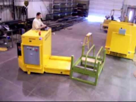 Titan Coil Transporter 2336 12000 lb Capacity