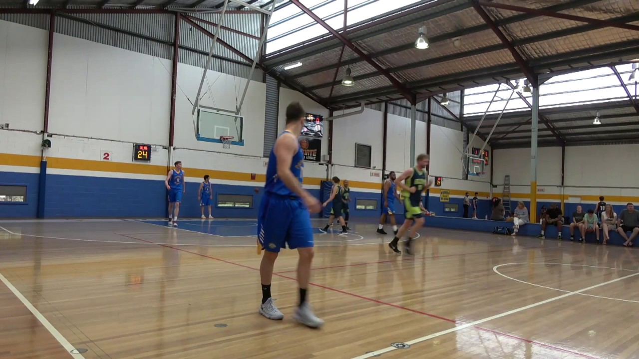 S6r14 Glebe Magic V Parramatta Wildcats 01 12 2018
