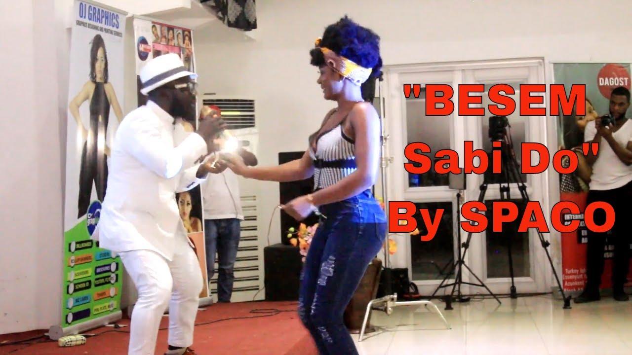 Besem Sabi Do (official video) _ Spaco