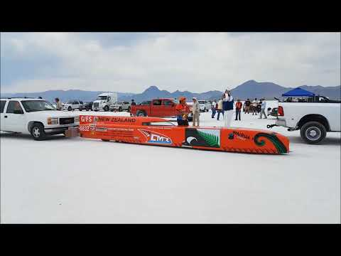 Bonneville World of Speed 2017