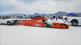 Bonneville World of Speed 2017